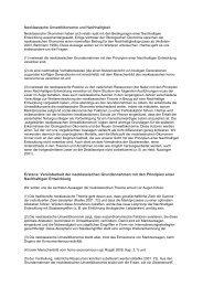 Neoklassische Umweltökonomie und Nachhaltigkeit - Sw-cremer.de