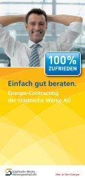 EDL Flyer 04.indd - Städtische Werke AG
