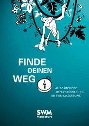 FINDE WEG - Städtische Werke Magdeburg