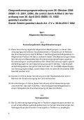 Gasgrundversorgungs- verordnung (GasGVV) - Seite 4