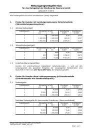 6_LRV_GAS_2012_Netzentgelte_Anlage 5 - Stadtwerke Meerane ...