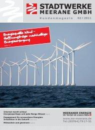 Energiequelle Wind Hoffnungsträger nachhaltiger Energieversorgung