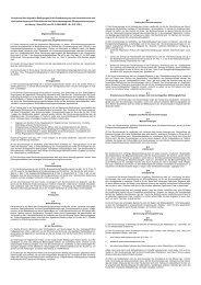 Stromgrundversorgungsverordnung (StromGVV) - Stadtwerke ...
