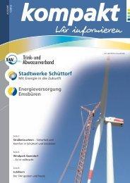 Straßenleuchten – Sicherheit und Komfort in Schüttorf und ...