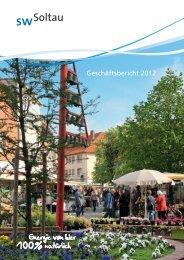 Geschäftsbericht 2012 als PDF zum Download - Stadtwerke Soltau ...