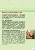 Wer spart, gewinnt - Stadtwerke Unna - Page 3