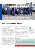 Ausbildungs-Broschüre (5.7 MB) - Stadtwerke Unna - Page 2