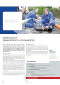 Ausbildungs-Broschüre (5.7 MB) - Stadtwerke Unna - Page 6