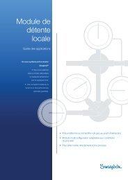 Module de détentelocale (MS-02-359;rev_2;fr-FR) - Swagelok
