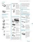 Racores para Tubo Galgables y Adaptadores (MS-01 ... - Swagelok - Page 5
