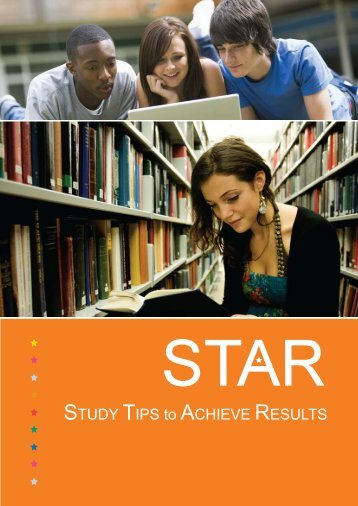 STUDY TIPS to ACHIEVE RESULTS - Swansea University