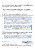 Introduction to MS Office 2007 - Page 6