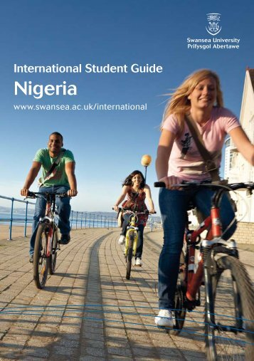 Nigeria - Swansea University