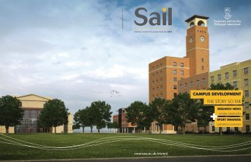Download Sail - Swansea University