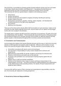 Gender Equality Scheme - Swansea University - Page 5
