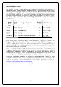 Level 2 Study Guide 2012-13 Biosciencesx - Swansea University - Page 6