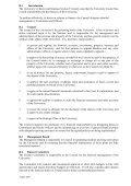 Financial Policies and Procedures Polisďau a Gweithdrefnau Ariannol - Page 4