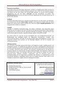 Microsoft Excel 2013 Kompaktkurs - Swantec - Seite 2