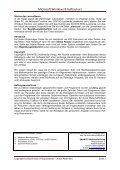 Microsoft Windows 8 Aufbaukurs - Swantec - Seite 2