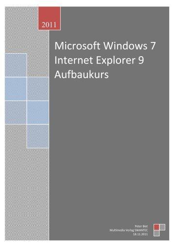 Internet Explorer 9/10.pdf - Swantec