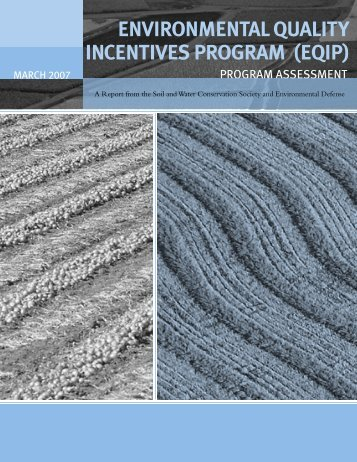 7019 SWCS_Booklet.indd - Soil and Water Conservation Society