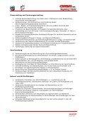 Neue Funktionen von Autocad Civil 3D 2009 - CWSM Gmbh - Page 3