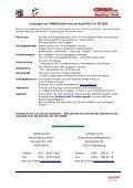 Neue Funktionen von Autocad Civil 3D 2009 - CWSM Gmbh - Page 6