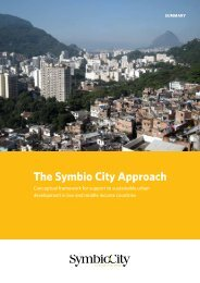 The Symbio City Approach - Sweden Abroad