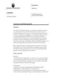 Inledning Australiens socialförsäkringssystem är ... - Sweden Abroad