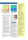 Portrycksprognoser - nytt doktorandprojekt, sid 2-3 Pågående FoU ... - Page 3