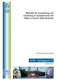 Ladda hem - SGI. Swedish Geotechnical Institute