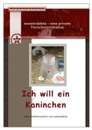 klick hier! - Sweetrabbits.de