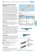 Düsenkanal für Zuluft - Swegon - Seite 3