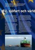 VARSÅGOD TAG DITT EX! - Sveriges Redareförening - Page 4