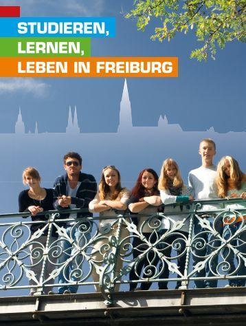 studieren, lernen, leben in Freiburg - Studentenwerk Freiburg