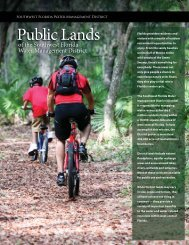Pub lic L a nds - Southwest Florida Water Management District