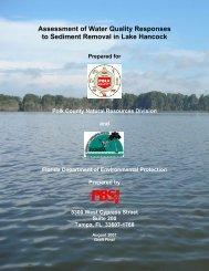 Attachment Q - Southwest Florida Water Management District