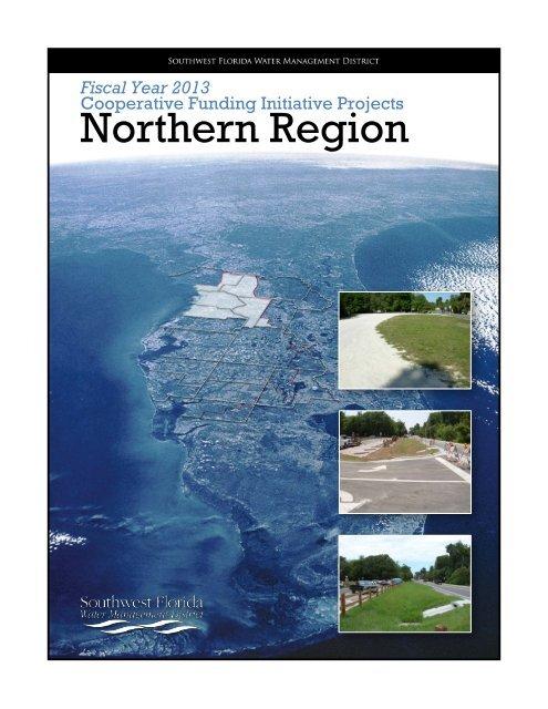 Northern Region - Southwest Florida Water Management District