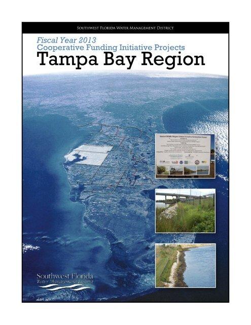 Tampa Bay Region - Southwest Florida Water Management District