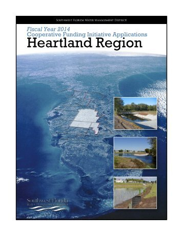 Heartland Region - Southwest Florida Water Management District