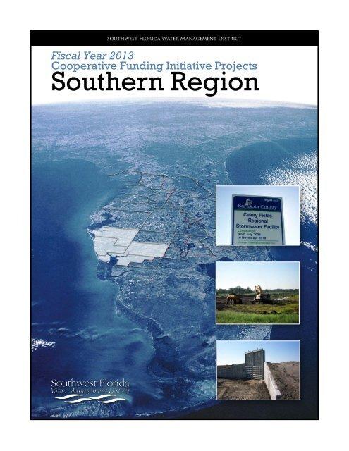 Southern Region - Southwest Florida Water Management District