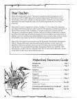 Watershed Excursion Teacher's Guide - Southwest Florida Water ... - Page 2
