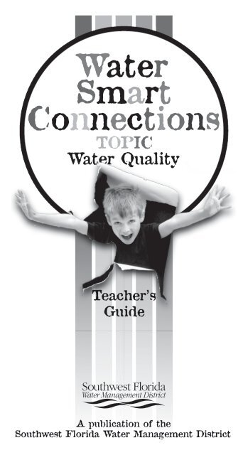 Water Smart Connections Teachers Guide - Southwest Florida ...