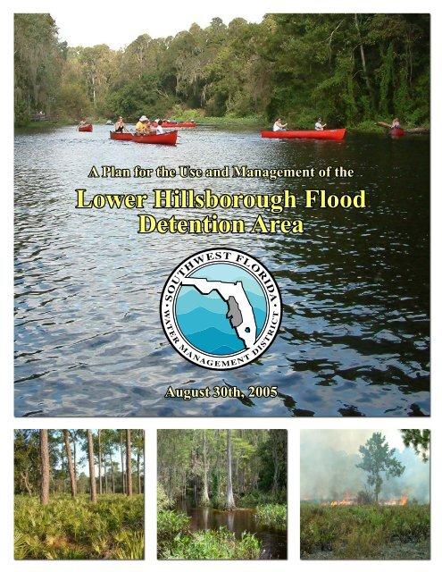 Lower Hillsborough Flood Detention Area Lower Hillsborough Flood