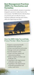 Small Acreage Farm & Ranch - Southwest Florida Water ... - Page 4