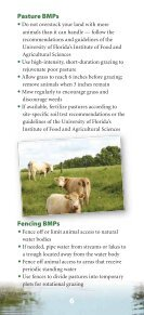 Small Acreage Farm & Ranch - Southwest Florida Water ... - Page 6