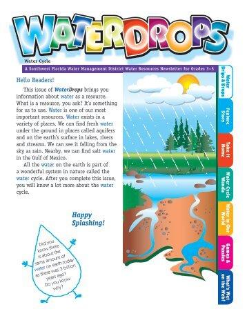 Download PDF - Southwest Florida Water Management District