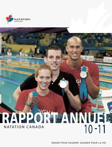 Télécharger (PDF) - Swimming Canada