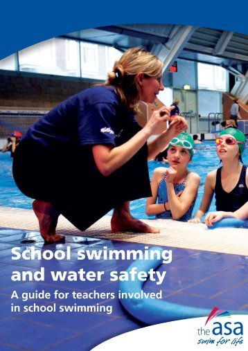 School Swimming_Safety Guide A5.indd - Swimming.Org