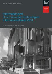 information and Communication technologies international Guide ...